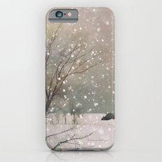 Snowfall iPhone 6 Slim Case