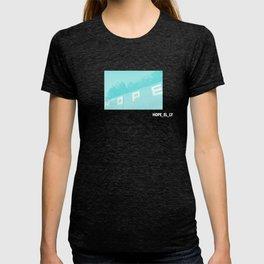 HOPE_EL_LY T-shirt