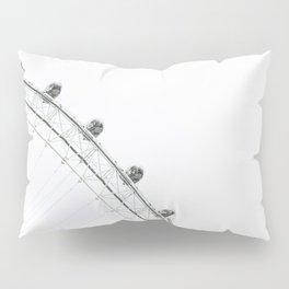 London, England 16 Pillow Sham