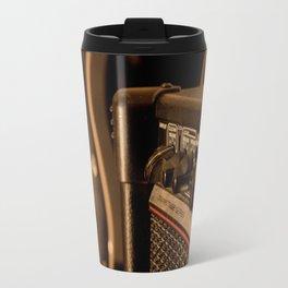 Amps & Guitar Travel Mug