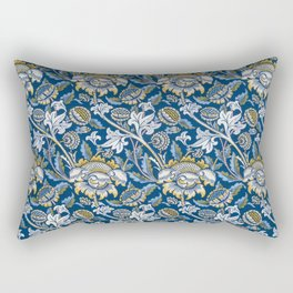 "William Morris ""Kennet"" Rectangular Pillow"