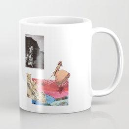 Care your skin Coffee Mug