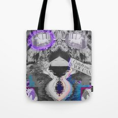 Unicorn (Catch me if you Can)  Tote Bag