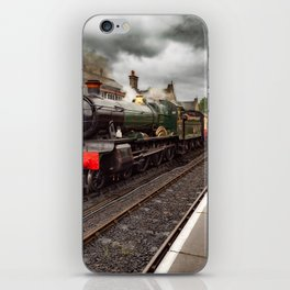 The 7812 Loco iPhone Skin