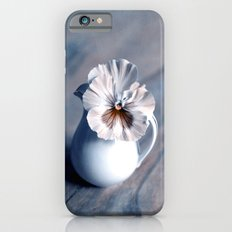 sunday in april Slim Case iPhone 6s