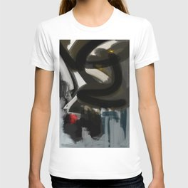 Undercover sun T-shirt