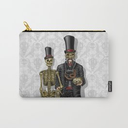 The House: Dr. Xavier Carry-All Pouch