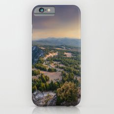 From the Watchman Slim Case iPhone 6s