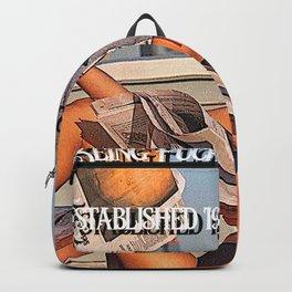 Est 87 Backpack