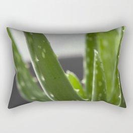 Aloe Rectangular Pillow