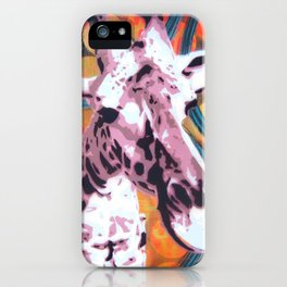 Your Other Half iPhone Case