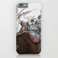 It Was a Bad Day Slim Case iPhone 6s