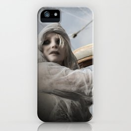 NAVIGATOR iPhone Case