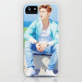 KARD - B.M iPhone Case