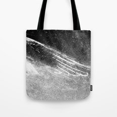 Featherdusted 1 Tote Bag