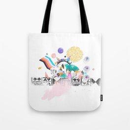 Utopiaverse Tote Bag