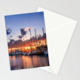 Palafox Wharf I Stationery Cards