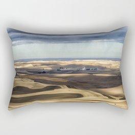 Velvet Hills Rectangular Pillow