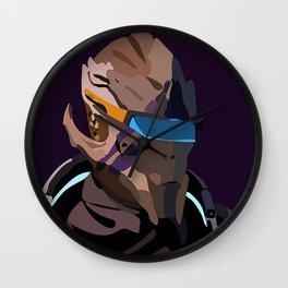 Vetra Nyx Wall Clock