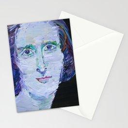 MARY SHELLEY Stationery Cards