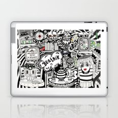 Beatnik Laptop & iPad Skin