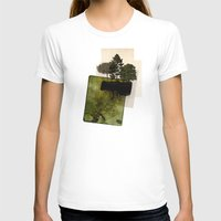 island T-shirts featuring ISLAND by oppositevision