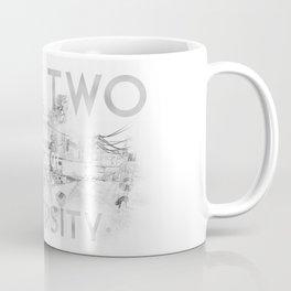 Dust Two University Coffee Mug