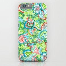 Sharpie Doodle iPhone 6s Slim Case
