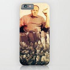 The Sopranos Slim Case iPhone 6s