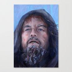 The Revenant Canvas Print
