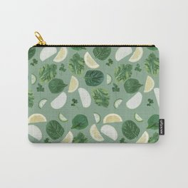 Veggies Love Carry-All Pouch