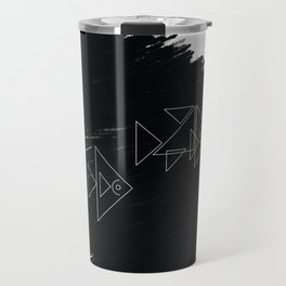 Upstream Travel Mug