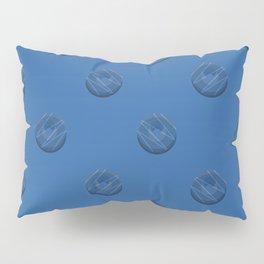 PANTONE Nebulas Blue Pillow Sham