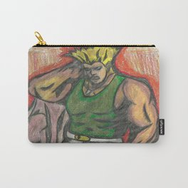 guile  Carry-All Pouch