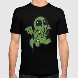 Cute Cthulu  T-shirt