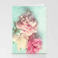 cook Stationery Cards featuring like yesterday by Sylvia Cook Photography