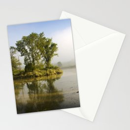 Island Trees Stationery Cards