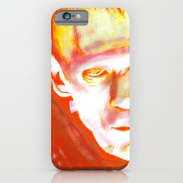 Frankenstein, What Eternity Is iPhone Case