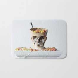Cereal Killer #2 Bath Mat