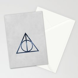 Hallowed Stationery Cards