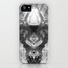Eyedolatry Slim Case iPhone (5, 5s)