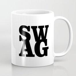 Boxed Swag Coffee Mug
