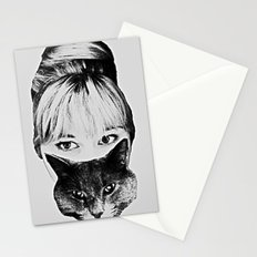 Iconic Stationery Cards