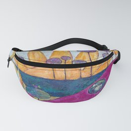 Eternal Sunshine Fanny Pack