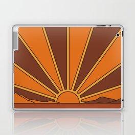 Sun Dreamer Laptop & iPad Skin