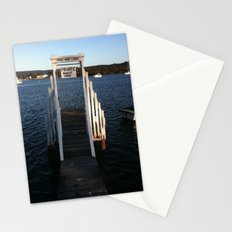 Wharf Walk Stationery Cards