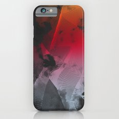 Live in Color iPhone 6s Slim Case