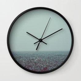 Nothing Wall Clock
