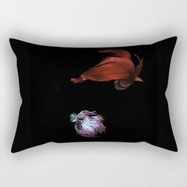 Betta No.6 Rectangular Pillow