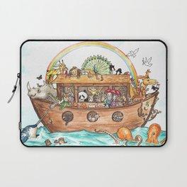 Noah's Ark Laptop Sleeve